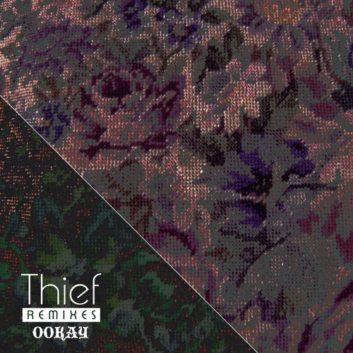 Slushii Remix of 'Thief' by Ookay
