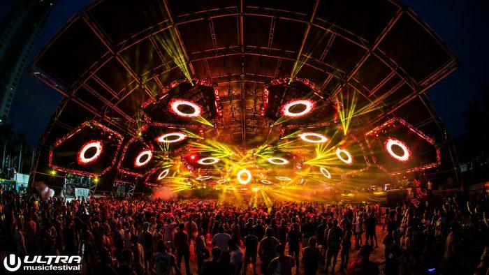 Ultra 2016 photo via Ultra Music Festival