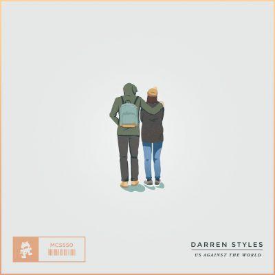 Darren Styles 'Us Against The World'