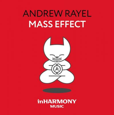 Image result for andrew rayel mass effect
